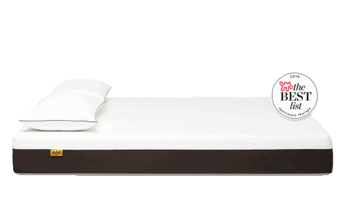 Nolah AirFoam Mattress
